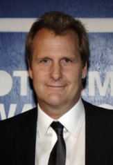 Either Jeff Daniels or Dave Coulier